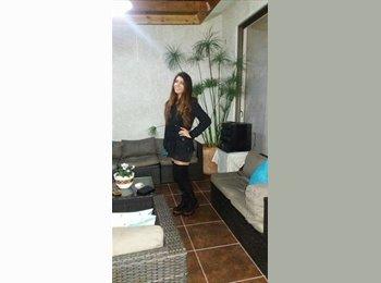 CompartoDepto CL - thanne varela - 22 - Antofagasta