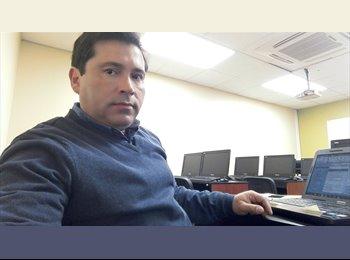 CompartoDepto CL - Javier perez - 43 - Antofagasta