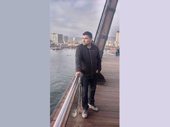 CompartoDepto CL - Juan Andres - 40 - Antofagasta