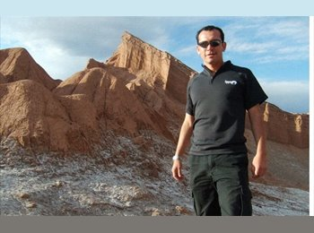 Guillermo  - 38 - Profesional