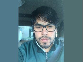 CompartoDepto CL - Jonathan Guerrero  - 27 - La Serena
