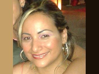 CompartoDepto CL - maria pilar - 35 - Santiago de Chile
