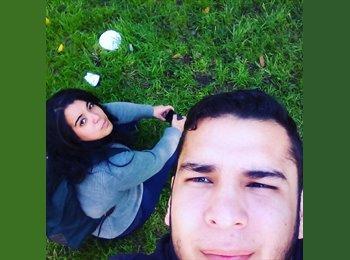 CompartoDepto CL - Adrian - 28 - Santiago de Chile