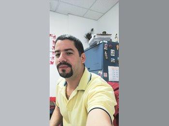 CompartoDepto CL - JOSE LUIS LEAL - 36 - Talca