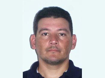 CompartoDepto CL - Guillermo - 37 - Santiago de Chile
