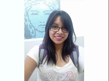 CompartoDepto CL - Andrea Calderon - 21 - Puerto Montt