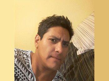 CompartoDepto CL - Rodrigo - 31 - Arica