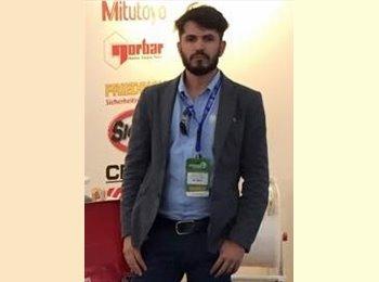 Alejandro - 36 - Profesional
