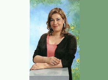 lina mejia - 40 - Profesional