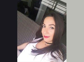 CompartoDepto CL - Daniela - 40 - Santiago de Chile