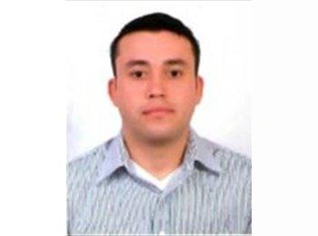 CompartoDepto CL - Jhon Marquez - 31 - Chile