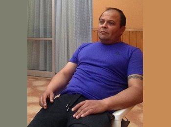 Luis Barrientos - 43 - Profesional