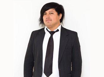 CompartoDepto CL - Manuel Toledo Campos - 28 - Santiago de Chile