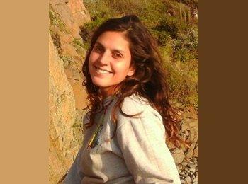 CompartoDepto CL - Mariana Barbosa - 27 - Antofagasta