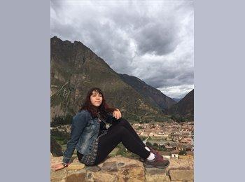 Paloma - 20 - Estudiante