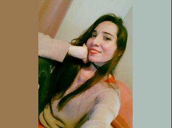 CompartoDepto CL - Paulina - 31 - La Serena
