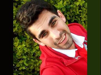 CompartoDepto CL - Ramiro - 0 - La Serena