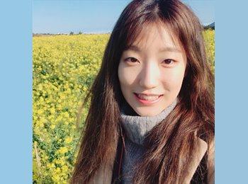 CompartoDepto CL - Jiwon Baek - 19 - Vitacura