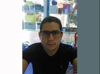 CompartoDepto CL - Luis Font - 23 - Santiago