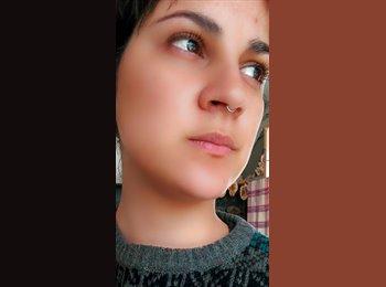 CompartoDepto CL - alejandra - 26 - La Serena