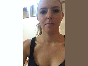CompartoDepto CL - Alejandra gubler - 30 - Viña del Mar