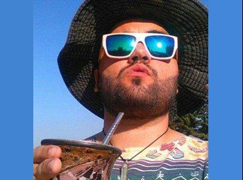 CompartoDepto CL - Cristian Hidalgo - 26 - Viña del Mar