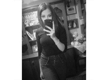 Soledad gajardo  - 19 - Estudiante