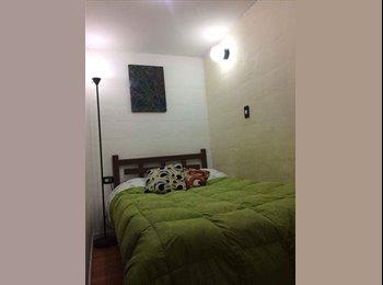 Alquilo habitación Calle 103! barrio SANTA MARGARITA!