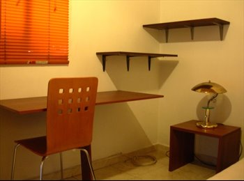 CompartoApto CO - Comparto Casa/Habitación Mujer q estudie / trabaje - Chapinero, Bogotá - COP$0 por mes