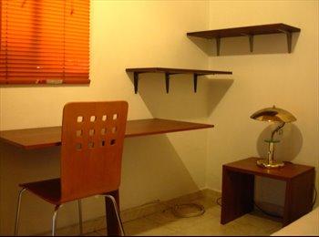 Comparto Casa/Habitación Mujer q estudie / trabaje