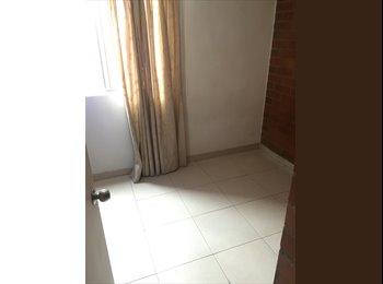 CompartoApto CO - Arriendo Habitación Cerca Al Portal 80 - Zona Occidente, Bogotá - COP$0 por mes