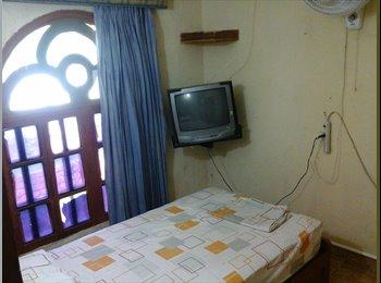CompartoApto CO - Se arrienda habitacion muy bien ubicada, Santa Marta - COP$300.000 por mes