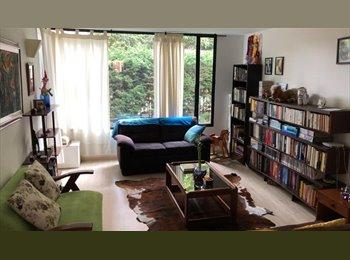 CompartoApto CO - Comparto exclusivo apartamento - Zona Norte, Bogotá - COP$0 por mes
