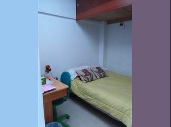 Habitacion en apartamento compartido Polo Club/