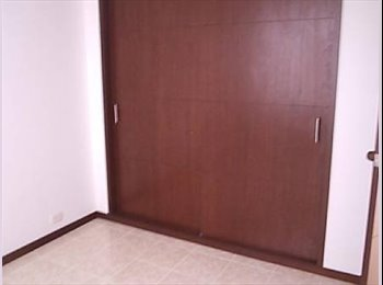 habitacion amoblada muy linda con baño privado