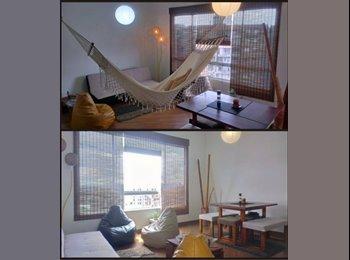CompartoApto CO - Habitacion para mujer que estudie o trabaje - Zona Occidente, Bogotá - COP$0 por mes