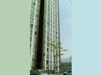 Comparto Apartamento Robledo Parque
