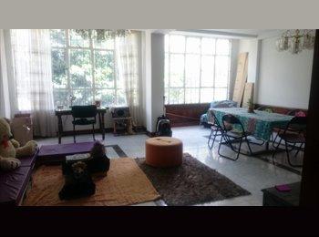 CompartoApto CO - Compañero de apto con URGENCIA! - Zona Sur, Bogotá - COP$380 por mes
