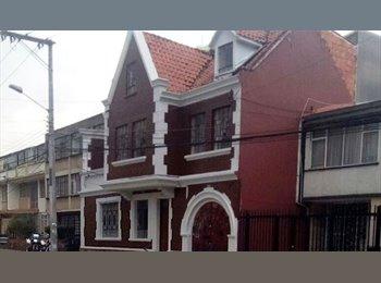 CompartoApto CO - Arriendo Apartaetudios todos los servicios incluidos Chapinero - Chapinero, Bogotá - COP$0 por mes