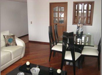 CompartoApto CO - Habitacion Niza, Bogotá - COP$0 por mes