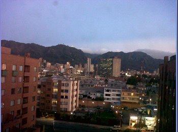 CompartoApto CO - Se arrienda habitación en conjunto cerrado - Zona Oriente, Bogotá - COP$0 por mes