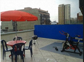 CompartoApto CO - comparto apartamento - Chapinero, Bogotá - COP$0 por mes