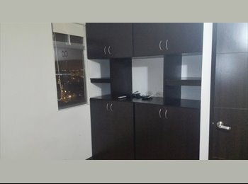 Comparto Apartamento Boita timiza