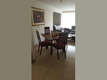 CompartoApto CO - Comparto Apartamento Amueblado en Chico - Zona Norte, Bogotá - COP$0 por mes