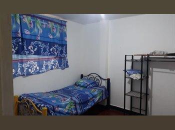 CompartoApto CO - habitacion en Alvarez, lavadora, wifi, tv,cocina, nevera, Bucaramanga - COP$350.000 por mes