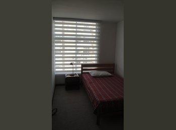 CompartoApto CO - arriendo habitación privada con baño independiente - Zona Norte, Bogotá - COP$0 por mes