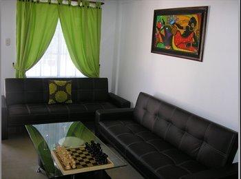 CompartoApto CO - habitaciones o cupos - Santa Marta, Santa Marta - COP$0 por mes