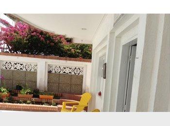 CompartoApto CO - Casa en Barranquilla - Barranquilla, Barranquilla - COP$0 por mes