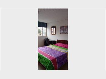 CompartoApto CO - Alquilo habitación 127 con Av. Suba - Zona Norte, Bogotá - COP$0 por mes
