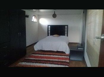 CompartoApto CO - Arriendo habitación Palermo. Ana Olga. Mujer. 50 - Chapinero, Bogotá - COP$0 por mes